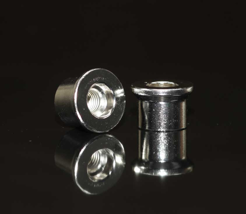 Weld Nuts 2