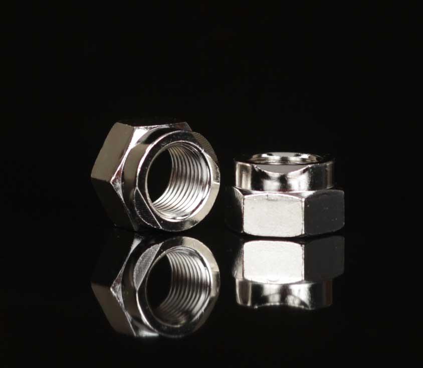 Lock Nuts 3