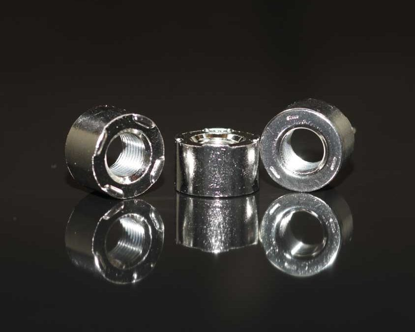 Weld Nuts Ring Type